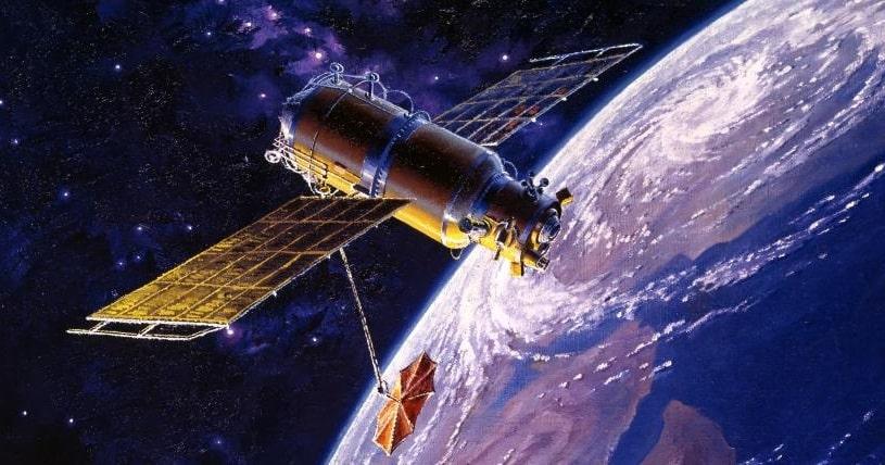 Китай тайно использует в стратегических целях гражданские спутники США