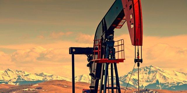 Нефть в восходящем тренде