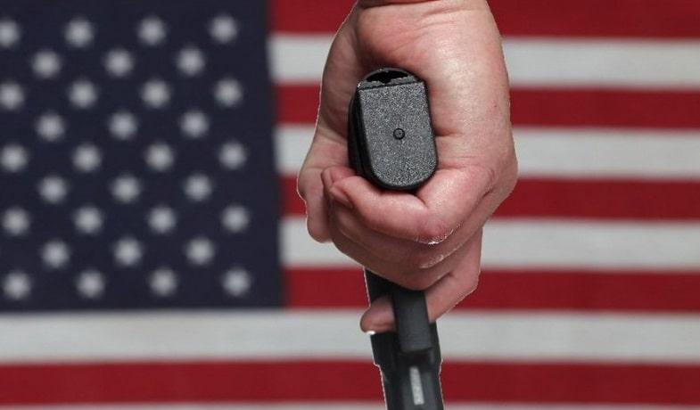 Война с белым супрематическим террором